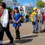Mount Saint Agnes MSA Halloween Parade Bermuda, October 24 2014-93