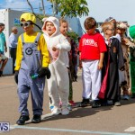 Mount Saint Agnes MSA Halloween Parade Bermuda, October 24 2014-94