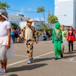 Mount Saint Agnes MSA Halloween Parade Bermuda, October 24 2014-96