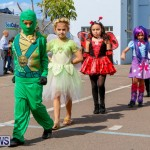 Mount Saint Agnes MSA Halloween Parade Bermuda, October 24 2014-97