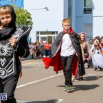Mount Saint Agnes MSA Halloween Parade Bermuda, October 24 2014-98