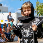 Mount Saint Agnes MSA Halloween Parade Bermuda, October 24 2014-99