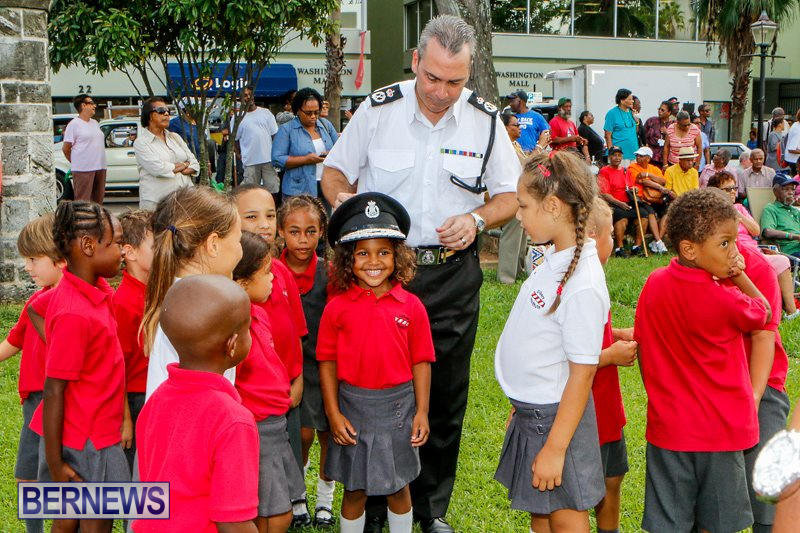 Police Concert Open House Bermuda, October 8 2014-43