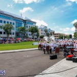 Police Concert Open House Bermuda, October 8 2014-6