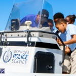 Police Convoy Bermuda, October 2 2014-41