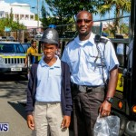 Police Convoy Bermuda, October 2 2014-44