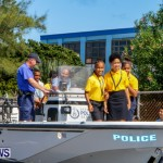 Police Convoy Bermuda, October 2 2014-46