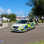 Police Convoy Bermuda, October 2 2014-70