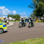 Police Convoy Bermuda, October 2 2014-71