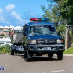 Police Convoy Bermuda, October 2 2014-74