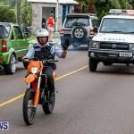 Police Motorcade Bermuda, October 1 2014-17