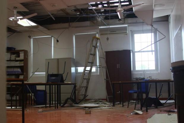 Saltis classroom