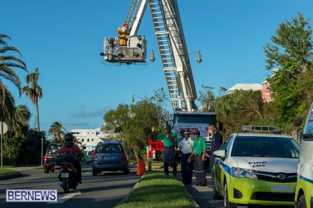 2014 Bermuda Fire Week (2)