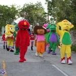 2014 Bermuda Santa Claus parade (10)