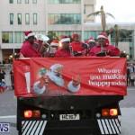 2014 Bermuda Santa Claus parade (19)