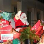 2014 Bermuda Santa Claus parade (2)