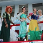 2014 Bermuda Santa Claus parade (30)
