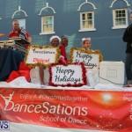 2014 Bermuda Santa Claus parade (7)