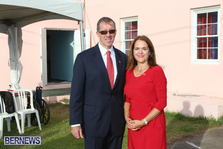Bermuda 33 byelection 2014 1