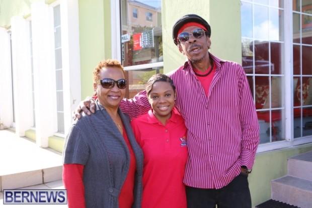 Bermuda Wild Wing Wednesday opening (3)