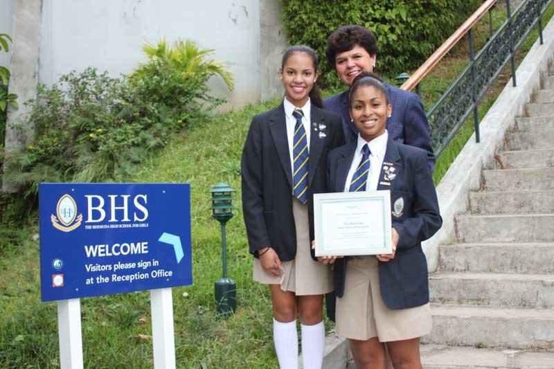 CIS-accreditation