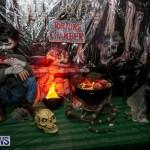 Cedar Hill Haunted House Bermuda, October 31 2014-14