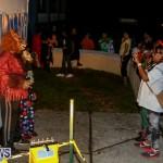 Cedar Hill Haunted House Bermuda, October 31 2014