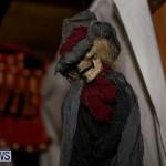 Cedar Hill Haunted House Bermuda, October 31 2014-19