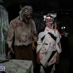 Cedar Hill Haunted House Bermuda, October 31 2014-22