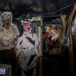 Cedar Hill Haunted House Bermuda, October 31 2014-26