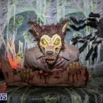 Cedar Hill Haunted House Bermuda, October 31 2014-28
