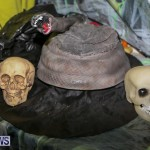 Cedar Hill Haunted House Bermuda, October 31 2014-29
