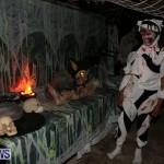 Cedar Hill Haunted House Bermuda, October 31 2014-30