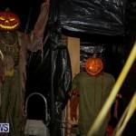 Cedar Hill Haunted House Bermuda, October 31 2014-42
