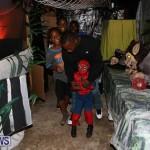 Cedar Hill Haunted House Bermuda, October 31 2014-52