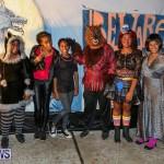 Cedar Hill Haunted House Bermuda, October 31 2014-8