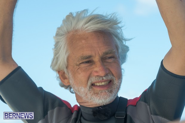 Dr Neil Burnie Bermuda (4)