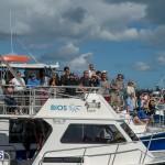 Dr Neul Burnie's burial at sea (13)