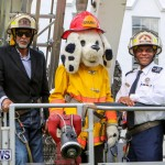 Fire Service at City Hall Bermuda, November 21 2014-2
