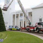 Fire Service at City Hall Bermuda, November 21 2014-6