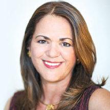 Georgia Marshall OBA candidate
