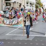 Hamilton Santa Parade Bermuda, November 30 2014-10