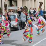 Hamilton Santa Parade Bermuda, November 30 2014-11