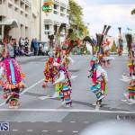 Hamilton Santa Parade Bermuda, November 30 2014-14