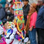 Hamilton Santa Parade Bermuda, November 30 2014-15