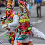 Hamilton Santa Parade Bermuda, November 30 2014-18