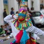 Hamilton Santa Parade Bermuda, November 30 2014-20