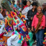 Hamilton Santa Parade Bermuda, November 30 2014-22