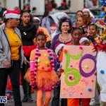 Hamilton Santa Parade Bermuda, November 30 2014-25