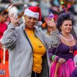 Hamilton Santa Parade Bermuda, November 30 2014-27